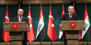 Turkiye is ready to make any contribution to the efforts for Iraq's stability