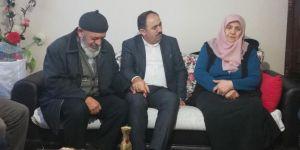 Sivas case victims should be tried again: Elibüyük