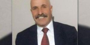 AK Parti belediye başkan adayı Tahir Özatak hayatını kaybetti