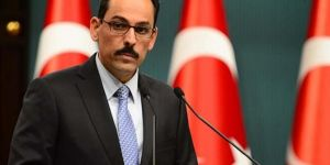 Turkiye's presidential spox Kalın responds to Bolton's statement