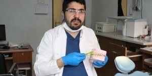 Ağız ve diş sağlığımızı korumak için ne yapmalı?