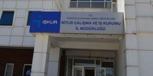 İŞKUR, Bitlis'te bin kişiyi işe alacak