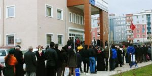 Unemployment figures announced by Turkstat