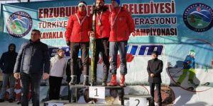 Van Büyükşehir, Oryantiring'te Türkiye'yi temsil edecek