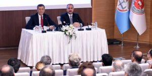 Adalet ve MEB denetimli serbestlik yükümlüleri için ortak program yapacak