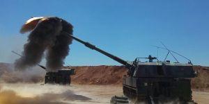 PKK/YPG saldırısında 7 ÖSO mensubu yaralandı