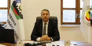 Diyarbakır Ticaret ve Sanayi Odası, oda belgelerini ücretsiz verecek