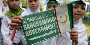 Moro Müslümanlarının seçim zaferi