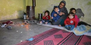 Batman Valiliği Suriyeli aileye sahip çıktı