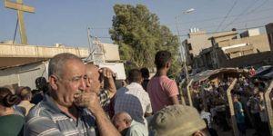 Belçika mülteci kotasını Suriyeli Hristiyanlardan yana kullanmış