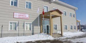 Güroymak bir sağlık merkezine daha kavuştu