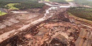 Brezilya'da baraj çökmesinin ardından ölü sayısı 40'a çıktı