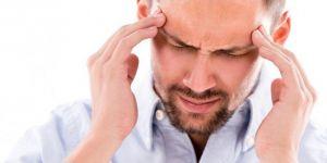 Baş ağrısı bir sağlık sorunudur