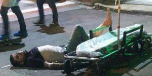 Şanlıurfa'da üzerimde bomba var diyen şüpheli şahıs etkisiz hale getirildi