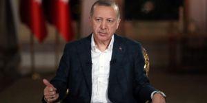 Erdoğan: Kaşıkçı cinayetinde tutuklu olanların bazılarını götürmüş de olabilirler!