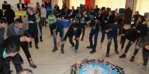 Diyarbakır'da çocuklarda yaşam becerileri geliştirme atölyesi etkinliği düzenlendi