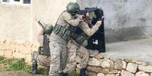 Erciş'te PKK operasyonu: 14 gözaltı