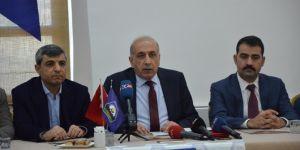 DTSO'dan Diyarbakır için 13 milyon TL'lik iki proje
