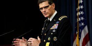 Trump Suriye'den çekilme konusunda bize danışmadı
