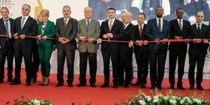 Türkiye gıda tedarikçisi konumunu güçlendirmektedir