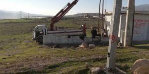 Yeni Hasankeyf'te su sorunu çözüme kavuştu