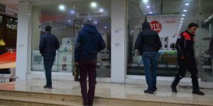 Siirt'te 7 milyon TL'lik vurgun yapıp kaçtı