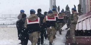 Erciş'te PKK operasyonu: 10 tutuklama