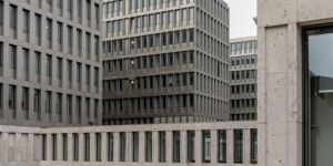 BND'nin yeni merkezinde 4 bin istihbaratçı çalışacak