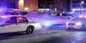Life imprisonment for Quebec mosque attacker