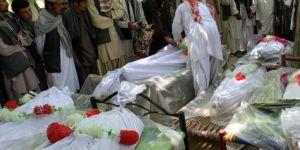 US targets civilians again in Afghanistan: 21 dead