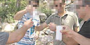 Antalya Lisesi Öğretmenleri, Öğrencileriyle Beraber İçki İçiyor