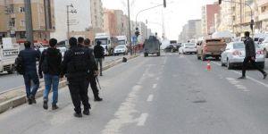 Kızıltepe'de şüpheli çanta paniğe neden oldu