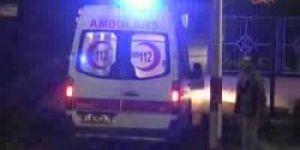 Samsun'da fabrikada iş kazası: 5 ölü