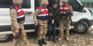 Şanlıurfa'da PKK operasyonu: 3 kişi tutuklandı