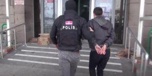 Bitlis'te PKK propagandasından 1 kişi gözaltına alındı
