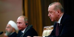 All we want is to ensure Syria's territorial integrity