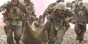 Somali'de 3 ABD askeri öldürüldü