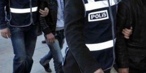 Mersin'de PKK operasyonu: 4 tutuklama
