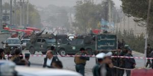 Attack on a military base in Afghanistan: 23 dead