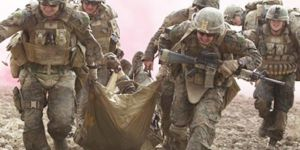 3 US soldiers killed in Somalia