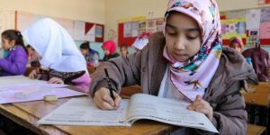 The expected Sirat Al-Nabi Exam started in Turkiye