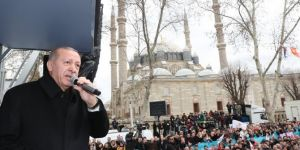 It is time to save Turkiye from exploitation over secularism: President