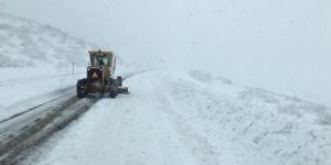 Rize ve Artvin için kar uyarısı