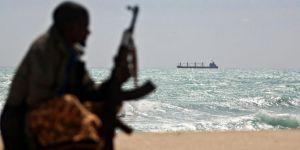 """Oil"" tension between Kenya and Somalia"