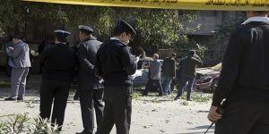 Mısır'da bombalı saldırı: 2 ölü