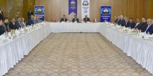 Diyarbakır'da Ekonomi Değerlendirme toplantısı yapıldı