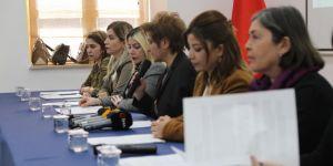 DTSO Kadın Meclisi kuruldu