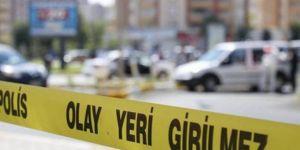 Diyarbakır'da PTT personeli iş yerinde ölü bulundu