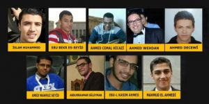 Darbe karşıtı gençlerin idam edilmesi Diyarbakır'da telin edilecek