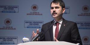Bakan Kurum: Enflasyonla mücadeleye destek sağlayacağız